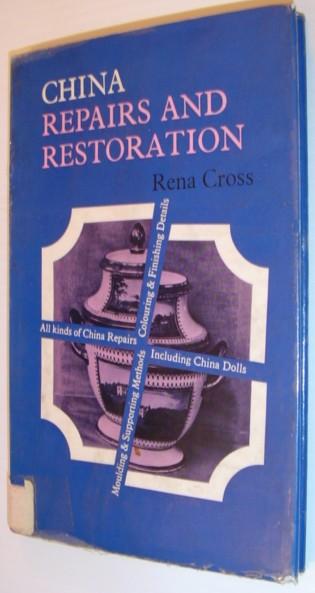 Image for China repairs & restoration