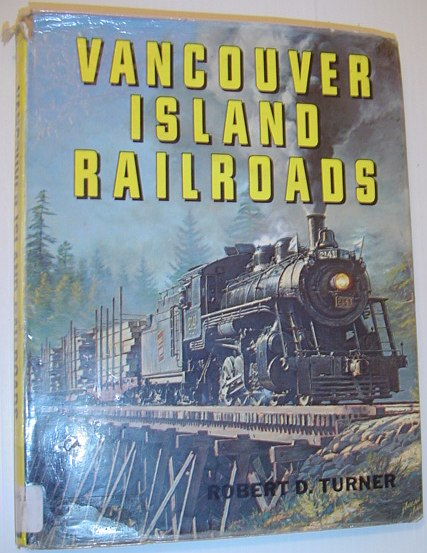 Image for Vancouver Island Railroads